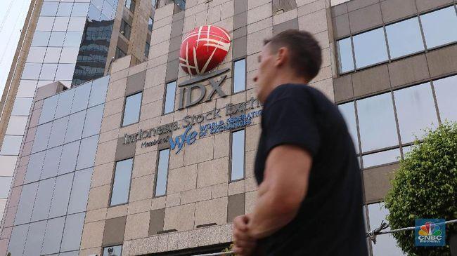 AGRO MAPI IHSG ARTO 7 Emiten BUMN Rilis Obligasi, Bank Artos Ada Pengendali Baru