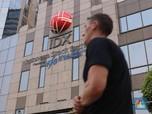 Panasnya AS-Iran Sejenak Dilupakan, IHSG Ditutup Menguat