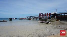 Menyaksikan Dampak Pemanasan Global di Bunaken