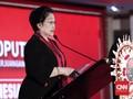 Target Megawati: PDIP 'Hattrick' Menang Pemilu pada 2024