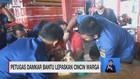 VIDEO: Petugas Damkar Bantu Lepaskan Cincin Warga