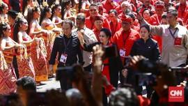 Kongres PDIP Lahirkan 23 Sikap Politik, Amendemen UUD Menguat