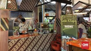 Rekomendasi Kuliner Legendaris di Kampoeng Tempo Doeloe