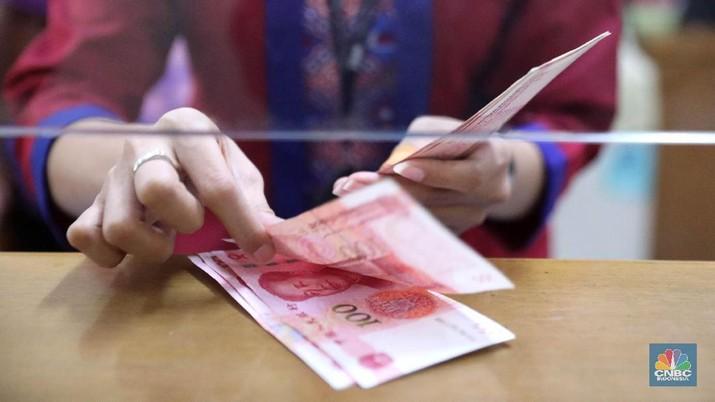 Kuku China Juga Menancap di Eropa