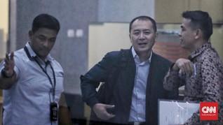 Suap Meikarta, Eks Presdir Lippo Cikarang Mangkir dari KPK