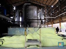 Harga Gas Mahal, Industri Klaim Ada Pabrik Tutup