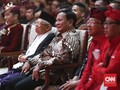 Prabowo Pamit ke Megawati: Saya Sudah Kena Banyak Pukul