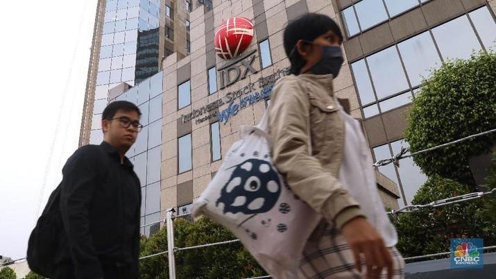 Kondisi pasar saham Indonesia maupun bursa saham Asia menghadapi ketidakpastian dari domestik maupun global.