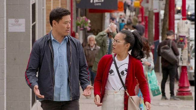 Review Film: 'Always Be My Maybe'