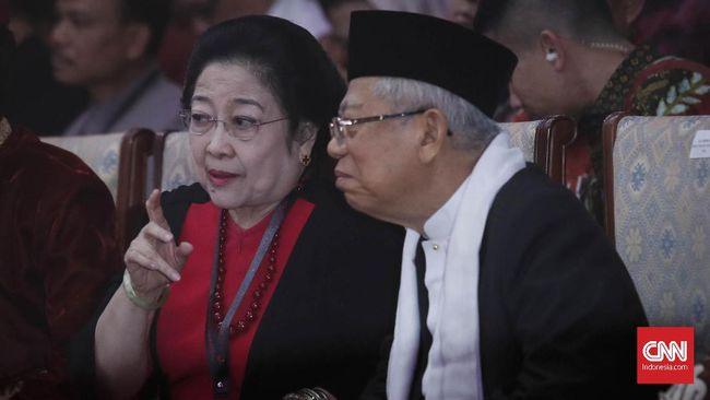 Megawati Kritisi Wacana Menteri Muda