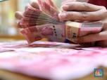 AS-China Teken Trade Deal Pekan Ini, Kurs Yuan Malah Melemah