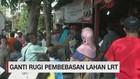 VIDEO: Ganti Rugi Pembebasan Lahan LRT