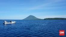 Bertualang ke Pulau Terluar Sulawesi Utara