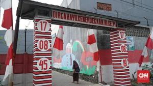 Beredar Surat RW di Surabaya, Sebut Pribumi dan Non Pribumi