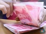Kurs Yuan Melemah, Sudah di Atas Rp 2.000/CNY