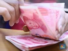 China Adukan Trump ke WTO, Yuan Menguat Melawan Rupiah