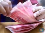 Kurs Yuan Tertahan Lagi di Bawah Rp 2.000/CNY