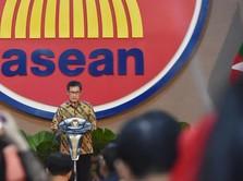 Diramal Jadi Hotspot, Ini Kondisi Penyebaran Corona di ASEAN