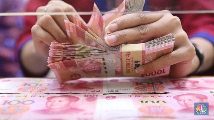 Naik Tipis, Yuan Masih Betah di Level Terlemah Dua Tahun