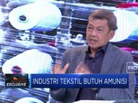 Strategi APR Dorong Industri Tekstil Lokal