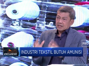 Strategi APR Dorong Industri Tekstil Lokal