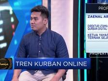 Kepercayaan, Kunci Bisnis Hewan Kurban Online