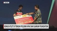 VIDEO: Bonus Atlet di Tengah Polemik KPAI & Djarum Foundation