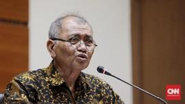 KPK Singgung Janji Transparansi Anggaran Jokowi yang Telat