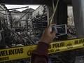 Anies Kirim Tim Pendata Daerah Rawan Kebakaran Akibat Listrik