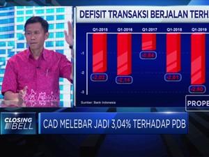 Tips Ekonom Agar Indonesia Lepas dari Jerat CAD