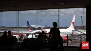 KNKT: Lion Air yang Jatuh Bermasalah, Luput dari Pemeriksaan