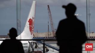 Merapi Erupsi, Lion Air Batalkan Penerbangan dari dan ke Solo