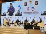 Sri Mulyani Sebut Biaya Investasi di RI Masih Tinggi