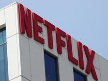 Kata Kominfo Soal Blokir Netflix Bila Tak Bayar Pajak RI