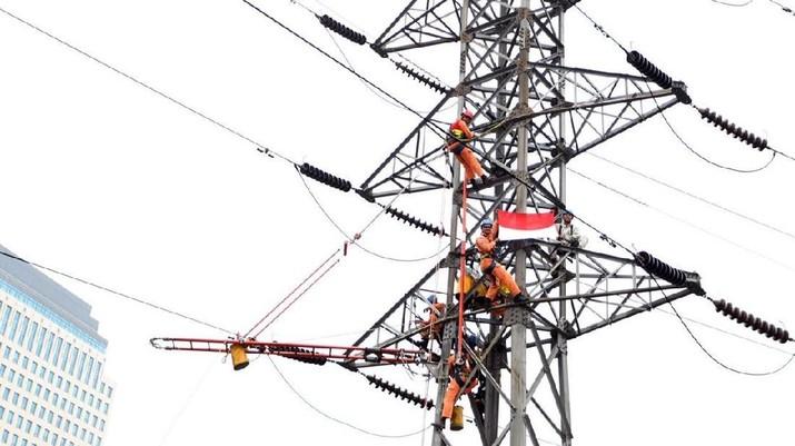 ESDM sebut proyek 35 ribu megawatt bakal tuntas di 2029