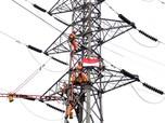 Megaproyek 35 Ribu MW Baru Kelar di 2029