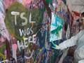 VIDEO: Instalasi Abstrak Pereda 'Stres' di Singapura