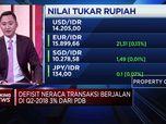 Defisit Transaksi Berjalan Q2-2019 Bengkak Jadi 3%
