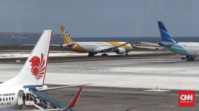 Rudiantara Pertemukan Lion Air dan AWS Terkait Data Penumpang