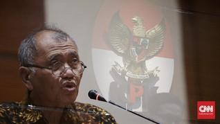 Respons Jokowi, KPK Klaim Sudah Selamatkan Triliunan Rupiah