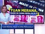 Yuan Merana, Made In China Merajalela