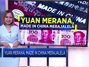 Yuan Merana, Made In China Merajalela