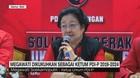 VIDEO: Megawati Dikukuhkan Sebagai Ketum PDIP 2019-2024