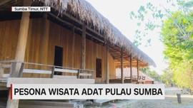 VIDEO: Pesona Wisata Adat Pulau Sumba