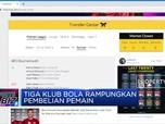 Tiga Klub Inggris Rampungkan Transfer Pemain