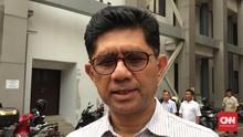 Laode Syarif dan Wakil Kepala BSSN Gugur Seleksi Capim KPK