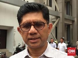 KPK Sebut Kasus Heli AW-101 dan Minyak Mentah Disorot Jokowi