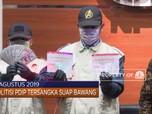 Politisi PDIP Jadi Tersangka Suap Impor Bawang