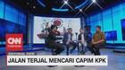 VIDEO: Jalan Terjal Mencari Capim KPK #LayarDemokrasi (1-2)