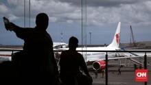 Lion Air Pastikan 7 Penumpang China Tak Terjangkit Corona